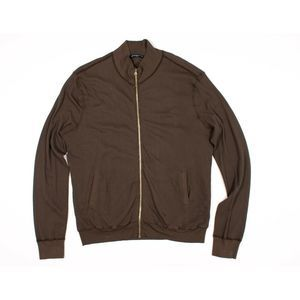 Splendid Mills Thermal Bomber Jacket